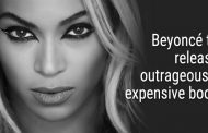 Beyoncé is releasing outrageously expensive book