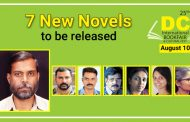New novels  to be released at DC IBF