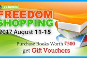 Celebrate Independence Day with DC Books