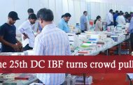 DC International Book Fair & Cultural Fest attracts readers from every corner