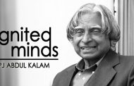 Ignited Minds by A.P.J. Abdul Kalam