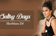 Sultry Days by Shobhaa Dé