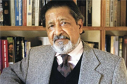 Birthday Wishes to V.S. Naipaul
