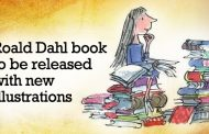 New illustrations to embrace Roald Dahl book