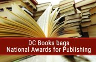DC Books Bagged National Awards for Publishing