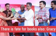 Short Stories released at DC IBF