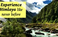 Interesting myth, puranas and stories circling Himalayas