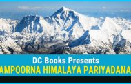 An account on Himalayas like never before