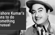 Kishore Kumar fans advocates Padma Award for him