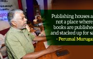 Keezhalan a powerful read from Perumal Murugan