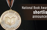 The finalists of National Book Award declared