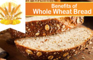 The benefits of whole wheat bread