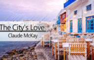 The City's Love by Claude McKay