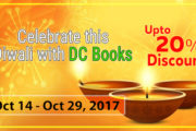 Celebrate Diwali with DC Books