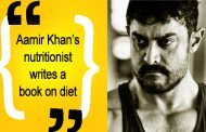 Aamir Khan's Dangal nutritionist writes a book