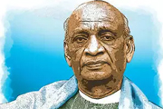 Death Anniversary of Vallabhbhai Patel