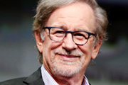 Birthday Wishes to Steven Spielberg