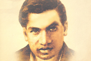 Birth Anniversary of Srinivasa Ramanujan Iyengar
