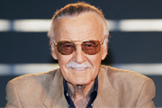 Birthday Wishes to Stan Lee