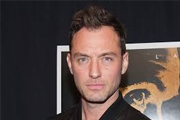 Birthday Wishes to Jude Law