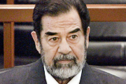 Death Anniversary of Saddam Hussein