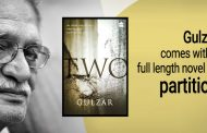 Gulzar comes again with a novel on partition