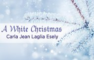 A White Christmas by Carla Jean Laglia Esely
