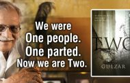 TWO: A Novel by Gulzar