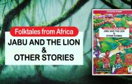 Folktales from Africa-Jabu and the Lion and other stories