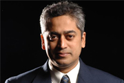 Rajdeep Sardesai