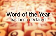 "Oxford Dictionaries announced ""Youthquake"" as 2017's Word of the Year"