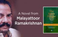 THE SIXTH FINGER: A Novel by Malayattoor Ramakrishnan