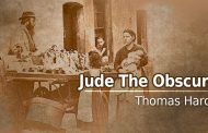 Jude The Obscure written by Thomas Hardy