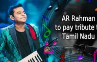 AR Rahman to marks his 25 years with a concert