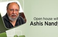 Ashis Nandy to take part in the third edition of KLF