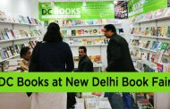 DC Books at the 26th New Delhi World Book Fair
