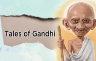 Tales of Gandhi for Kids