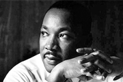 Birth Anniversary of Martin Luther King, Jr