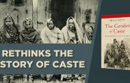 THE GENDER OF CASTE: Representing Dalits in Print by Charu Gupta