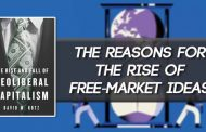 THE RISE AND FALL OF NEOLIBERAL CAPITALISM by David M Kotz