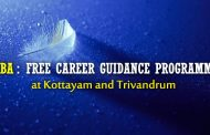 FREE CAREER GUIDANCE PROGRAMME  for MBA Aspirants