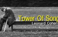 Tower Of Song by Leonard Cohen
