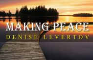 Making Peace by Denise Levertov