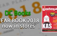 DC Year book 2018 now in stores