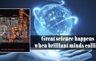 THE STORY OF SCIENCE: Power, Proof and Passion by Michael Mosley & John Lynch