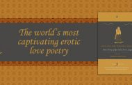LOVE AND THE TURNING SEASONS: India's Poetry of Spiritual & Erotic Longing Edited by Andrew Schelling