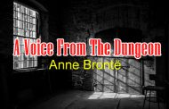 A Voice From The Dungeon by Anne Brontë