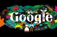 Google remembers Gabo with a vibrant and a colourful doodle