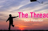 The Thread by Don Paterson