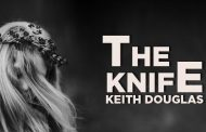 The Knife by Keith Douglas